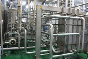 Can Plate Heat Exchanger